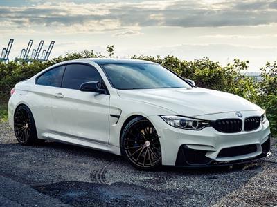 2017 BMW M4 lease in Tacoma,WA - Swapalease.com