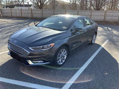 2017 Ford Fusion Energi lease in Portsmouth,NH - Swapalease.com