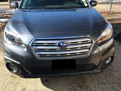 2017 Subaru Outback lease in Madison,WI - Swapalease.com