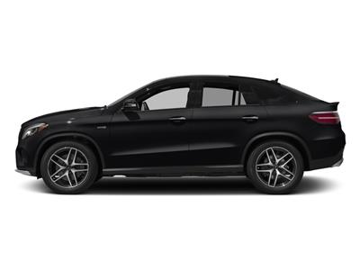 2018 Mercedes-Benz GLE-Class Coupe lease in Sherman Oaks,CA - Swapalease.com