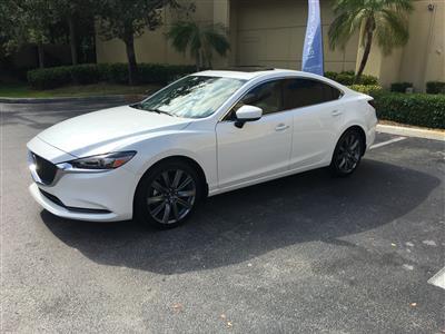 2018 Mazda MAZDA6 lease in Oakland Park,FL - Swapalease.com