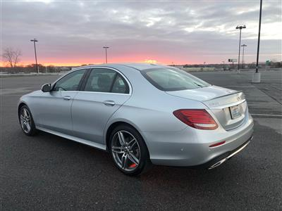 2017 Mercedes-Benz E-Class lease in Cranston,RI - Swapalease.com