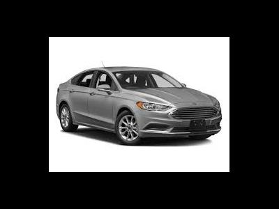 2017 Ford Fusion lease in Troy,MI - Swapalease.com