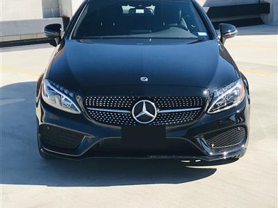2018 Mercedes-Benz C-Class lease in Austin,TX - Swapalease.com