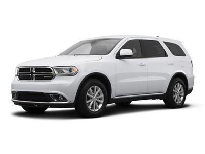 2017 Dodge Durango lease in Cheshire,CT - Swapalease.com