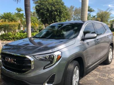 2018 GMC Terrain lease in Miami,FL - Swapalease.com