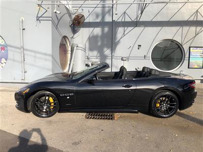 2016 Maserati GranTurismo lease in Miami,FL - Swapalease.com