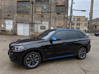 2017 BMW X5 lease in Chicago,IL - Swapalease.com