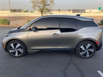 2017 BMW i3 lease in Henderson,NV - Swapalease.com