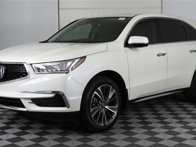 2019 Acura MDX lease in San Francisco,CA - Swapalease.com