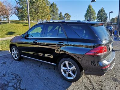 2017 Mercedes-Benz GLE-Class lease in Superior,CO - Swapalease.com