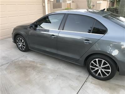 2017 Volkswagen Jetta lease in gilbert,AZ - Swapalease.com
