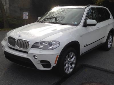 2013 BMW X5 lease in COOPERSBURG,PA - Swapalease.com