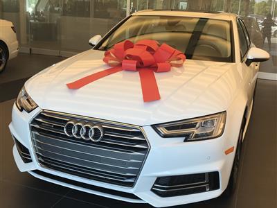 2018 Audi A4 lease in Charleston,SC - Swapalease.com