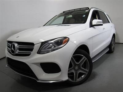2016 Mercedes Benz Gle Cl Lease In Delray Beach Fl Swapalease