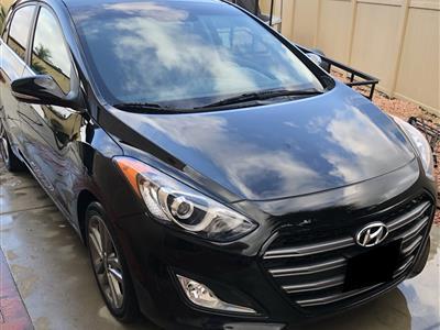 2016 Hyundai Elantra GT lease in Hemet,CA - Swapalease.com