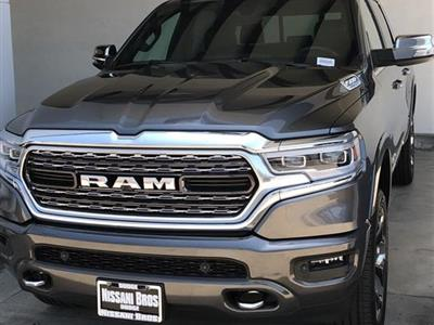 2019 Ram 1500 lease in LOS ANGELES,CA - Swapalease.com