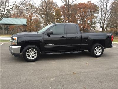 2017 Chevrolet Silverado 1500 lease in Westerville,OH - Swapalease.com