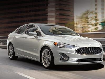 2017 Ford Fusion lease in Taylor,MI - Swapalease.com