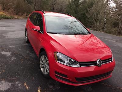 2017 Volkswagen Golf SportWagen lease in Pisgah Forest,NC - Swapalease.com