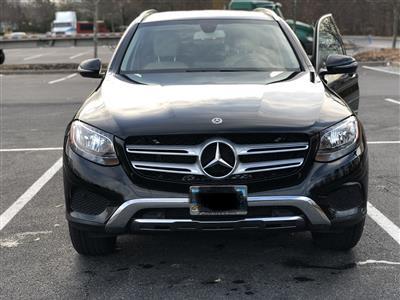 2018 Mercedes-Benz GLC-Class lease in LAUREL,MD - Swapalease.com