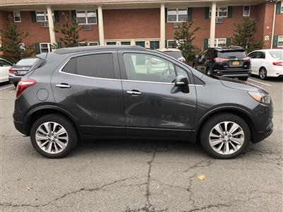 2017 Buick Encore lease in Nanuet,NY - Swapalease.com