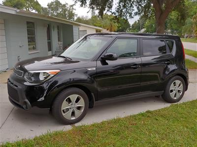 2016 Kia Soul lease in Bradenton,FL - Swapalease.com
