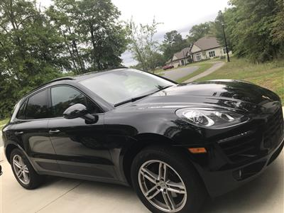 2018 Porsche Macan lease in Lake City,FL - Swapalease.com