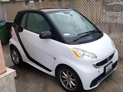 2016 smart fortwo lease in Los Angeles,CA - Swapalease.com