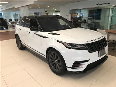 2018 Land Rover Velar lease in Dunedin ,FL - Swapalease.com