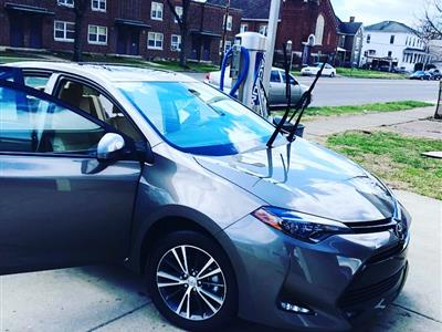 2018 Toyota Corolla lease in Huntington,WV - Swapalease.com