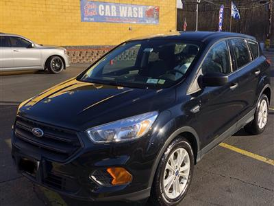 2017 Ford Escape lease in Staten Island,NY - Swapalease.com