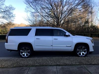 2018 Cadillac Escalade ESV lease in Indian Land,SC - Swapalease.com