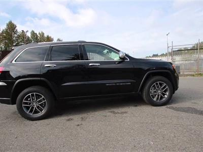 2017 Jeep Grand Cherokee lease in Mountain Lakes,NJ - Swapalease.com