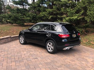 2018 Mercedes-Benz GLC-Class lease in NEWARK,DE - Swapalease.com