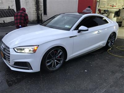 2018 Audi S5 Coupe lease in Huntington,NY - Swapalease.com