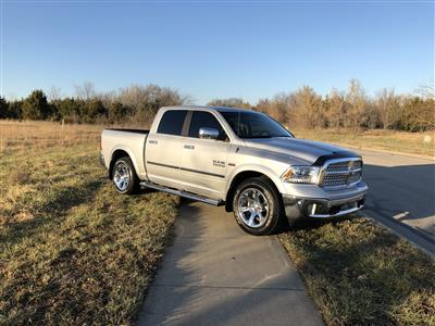 2018 Ram 1500 lease in Lawrence,KS - Swapalease.com