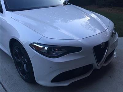 2017 Alfa Romeo Giulia lease in Florence,KY - Swapalease.com