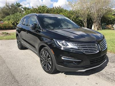 2017 Lincoln MKC lease in Oakland Park,FL - Swapalease.com