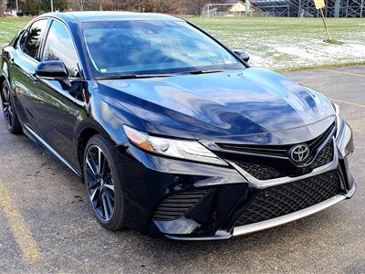 2018 Toyota Camry lease in Farmington Hills,MI - Swapalease.com