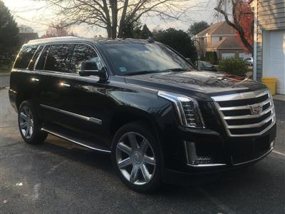 2017 Cadillac Escalade lease in Eatontown,NJ - Swapalease.com