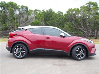 2018 Toyota C-HR lease in Hot Springs,SD - Swapalease.com