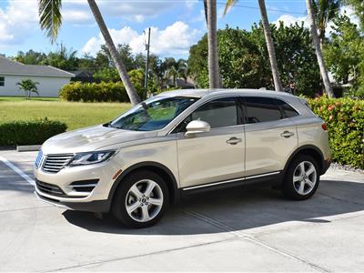 2017 Lincoln MKC lease in Cape Coral,FL - Swapalease.com