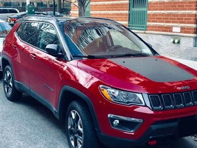 2018 Jeep Compass lease in NEW YORK,NY - Swapalease.com