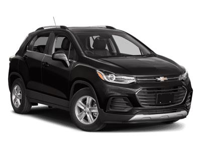 2018 Chevrolet Trax lease in North Royalton,OH - Swapalease.com