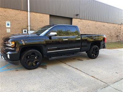 2018 Chevrolet Silverado 1500 lease in Blackwood,NJ - Swapalease.com