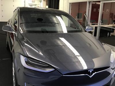 2017 Tesla Model X lease in New York City,NY - Swapalease.com