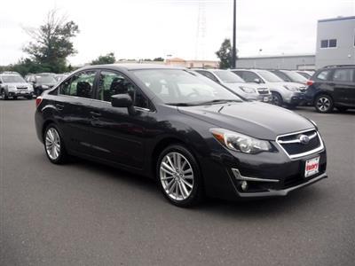 2016 Subaru Impreza lease in Columbus,OH - Swapalease.com