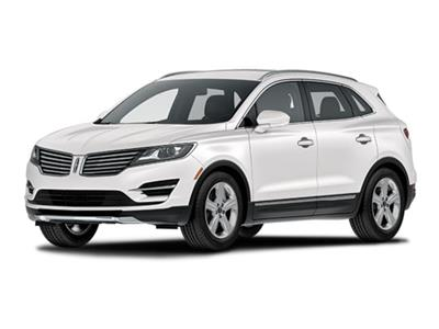 2017 Lincoln MKC lease in Northville,MI - Swapalease.com