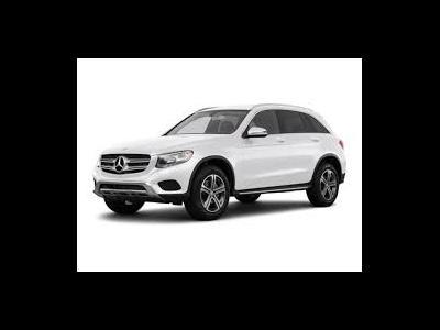 2018 Mercedes-Benz GLC-Class lease in Owosso,MI - Swapalease.com